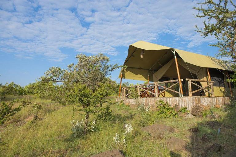 Kilima Camp, Kilgoris