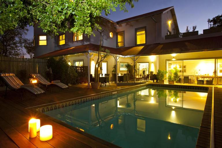 Vondelhof Guesthouse, Windhoek West