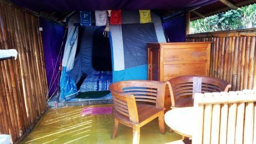 Bukit catu hostel room by ten, Bangli