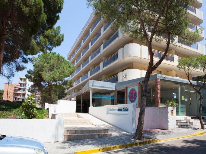 Mediterranean Suite, Tarragona