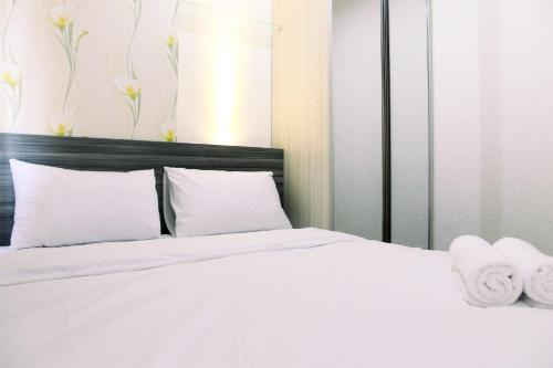 Best Unit 1BR and Modern Northland Apartment By Travelio, North Jakarta