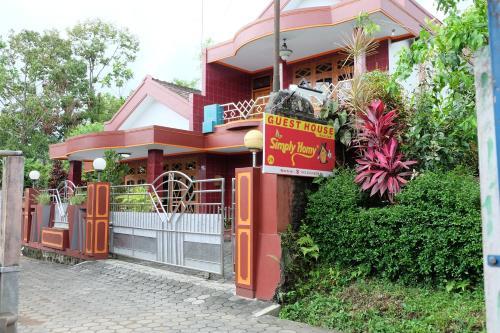 Simply Homy Guest House Denggung, Sleman