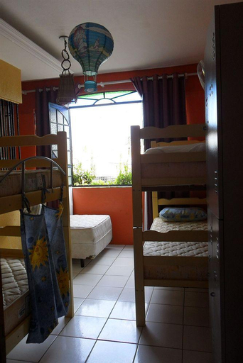 Hostel Terra da Luz, Fortaleza