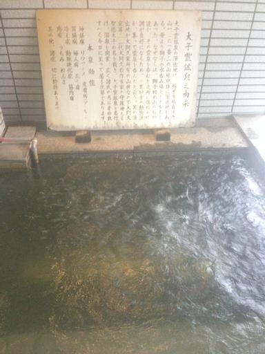 Kashiwagura Onsen Taishikan, Tochigi