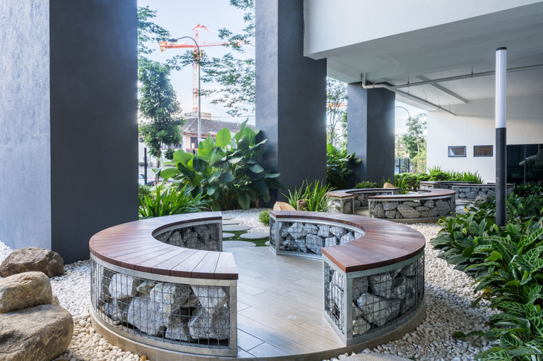 OYO Home 44045 Splendid 2br Arte Plus, Kuala Lumpur