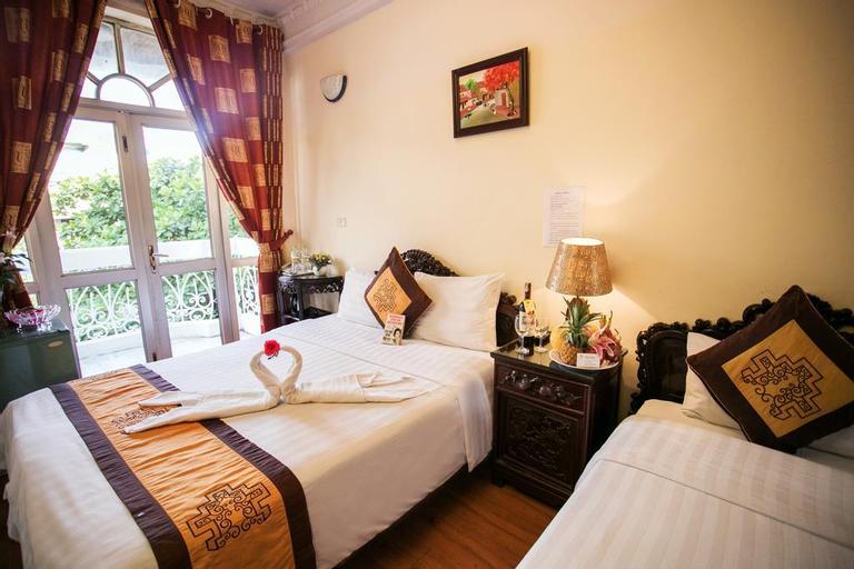 Stars Hotel, Hoàn Kiếm