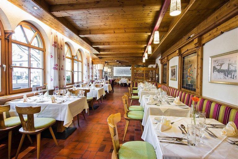 Hotel Salzburgerhof, Sankt Johann im Pongau
