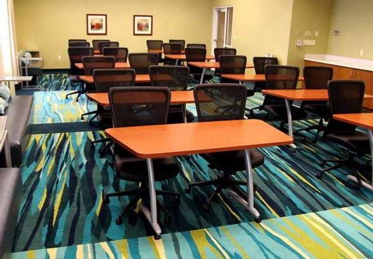 SpringHill Suites Houston Rosenberg, Fort Bend