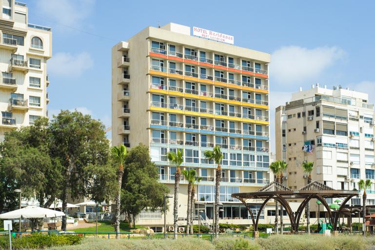 Residence Hotel Netanya,
