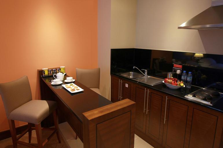 J5 Rimal Hotel Apartments,