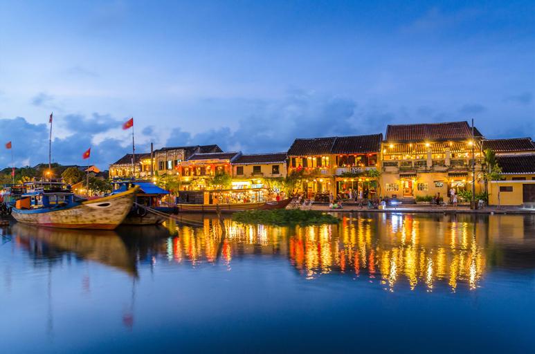 Hoi An Indochine Hotel, Hội An