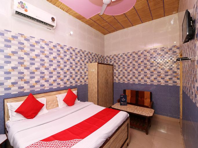 OYO 22646 Jyoti Hotel, Rewari