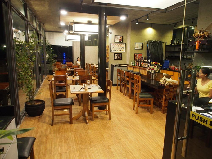 Domicillo Design Hotel, Tagaytay City