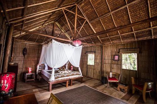 Raja Ampat Biodiversity Nature Resort, Raja Ampat