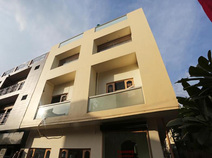 OYO 35434 Hotel Tanishq, Udhampur