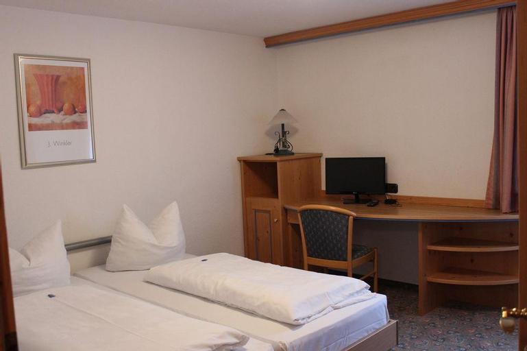 Alpenhotel Widderstein, Bregenz