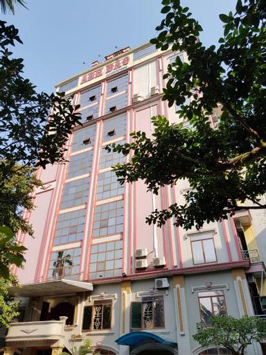Anh Dao Hotel, Phủ Lý