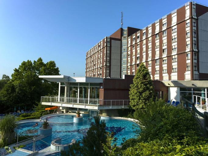 Danubius Health Spa Resort Aqua, Hévíz/Keszthely
