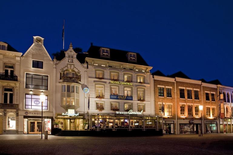Golden Tulip Hotel Central, 's-Hertogenbosch