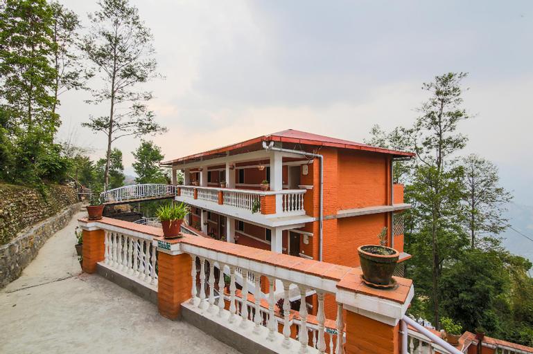 OYO 363 Himalayan House Resort, Bagmati