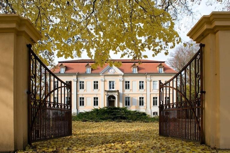 Schloss Stülpe, Teltow-Fläming