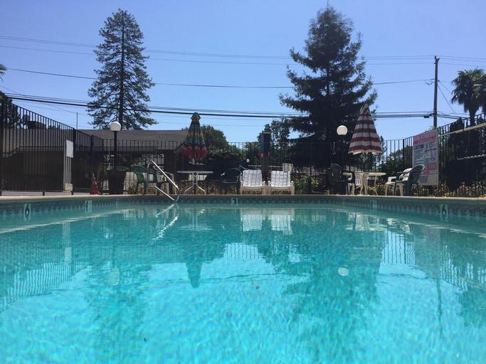 Paradise Inn Motel, Butte