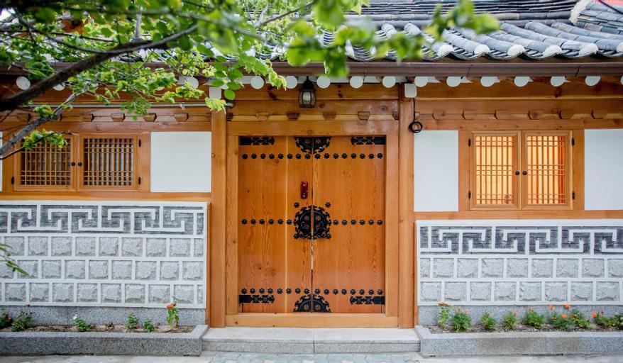 Hostel Vanilla Suite 3 Dongdaemun, Seongbuk