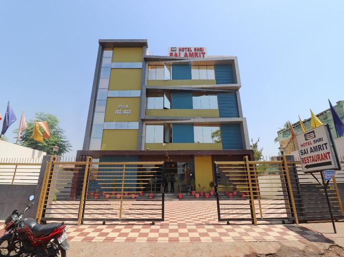 Capital O 30234 Hotel Shri Sai Amrit, Bilaspur