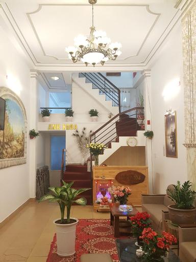 Dalat Anh Khoa Hostel, Đà Lạt