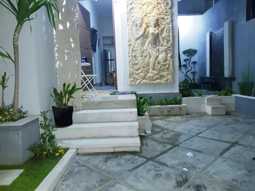 Guest House stay at Nusa Dua, Badung