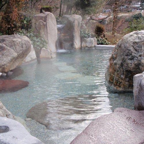 Omaki Onsen Spa Garden Waen, Tonami