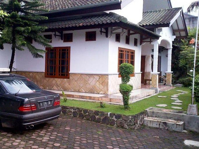 Junjunan Dalam Syariah Homestay, Bandung