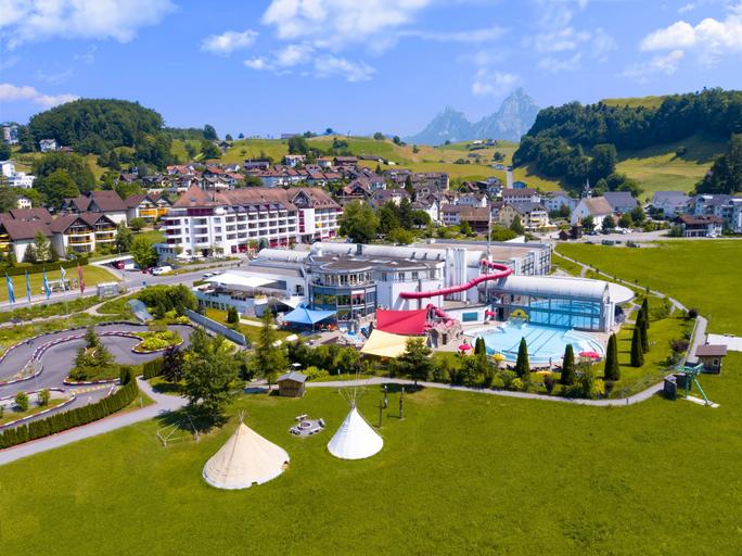 Swiss Holiday Park Resort, Schwyz