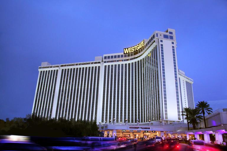 Westgate Las Vegas Resort & Casino, Clark