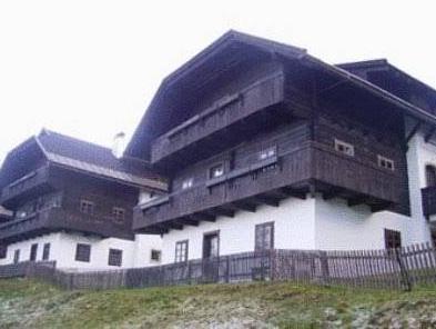 Alpenhauser Marcius, Hermagor
