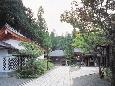 Ichijoin, Kōya