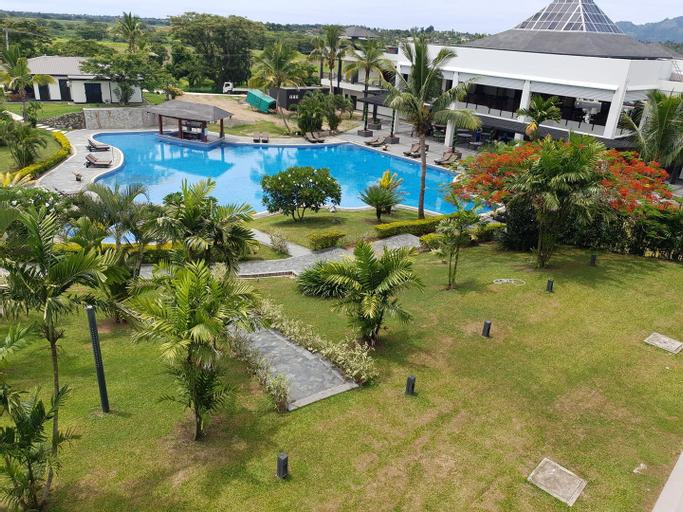 Nasau Resort & Villas, Ba