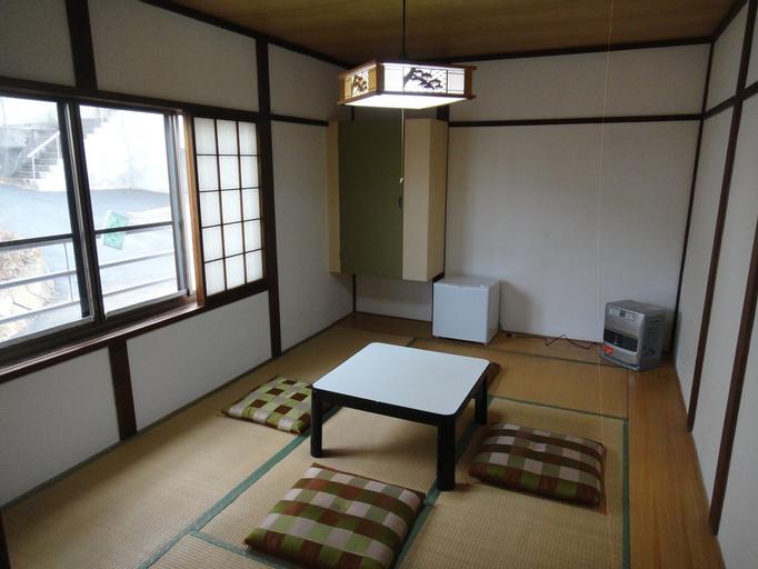 Oyama no Minshuku Medetaya, Kusatsu