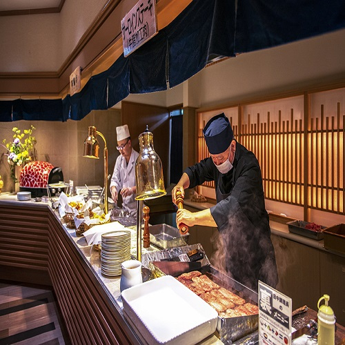 Echigo Yuzawa Onsen Yuzawa Grand Hotel(Nigata), Yuzawa