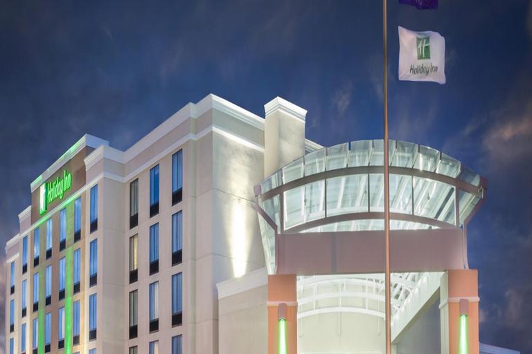 Holiday Inn Terre Haute, Vigo