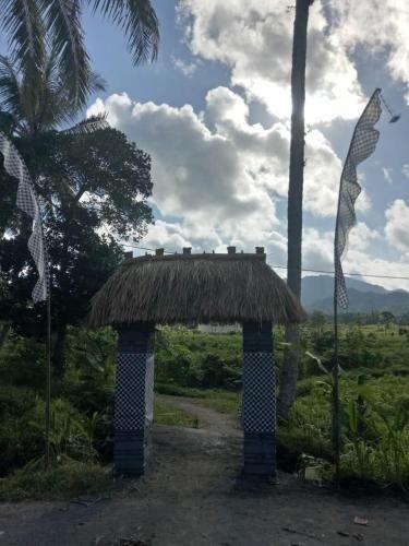 Sunrice homestay klungah sidemen view, Karangasem