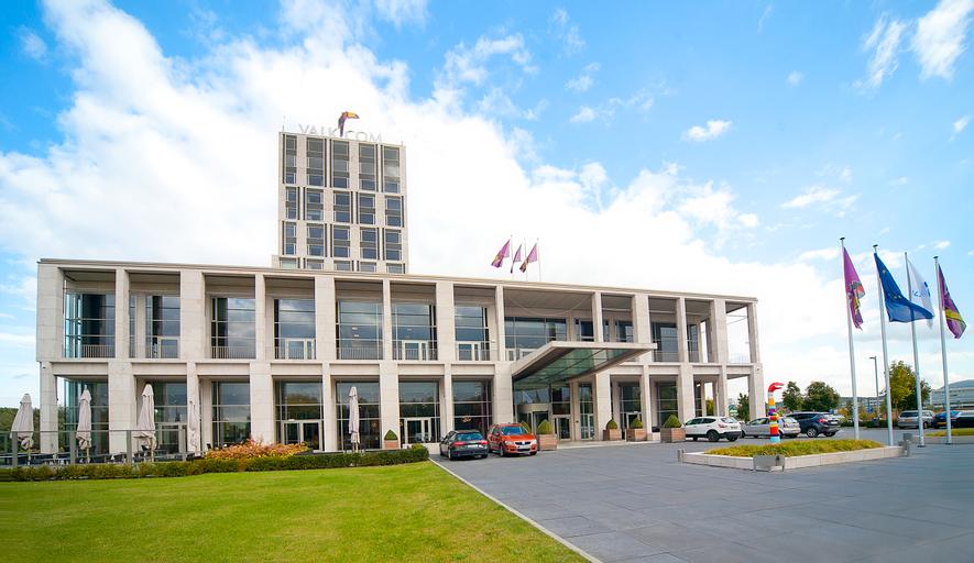 Van der Valk Airporthotel Düsseldorf, Düsseldorf