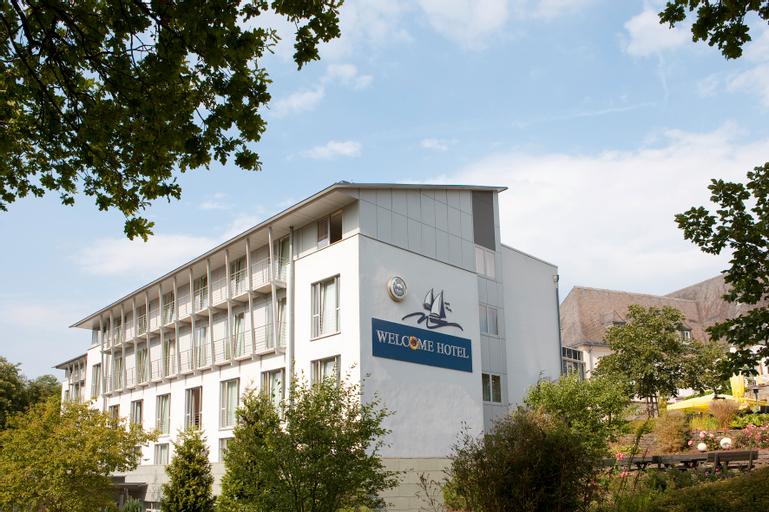 Welcome Hotel Meschede, Hochsauerlandkreis