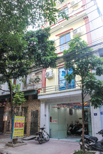 Duc Thang Guest House (Pet-friendly), Điên Biên Phủ