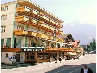 Hotel Hirschen - Grindelwald (Pet-friendly), Interlaken