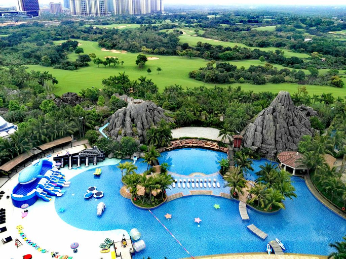 Mission Hills Resort Haikou, Haikou