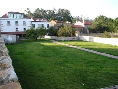 Hotel Rústico Casa Do Vento, A Coruña