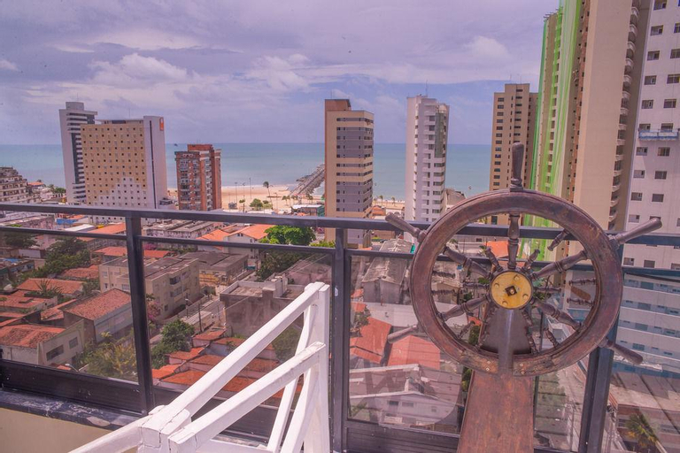 Casablanca, Fortaleza