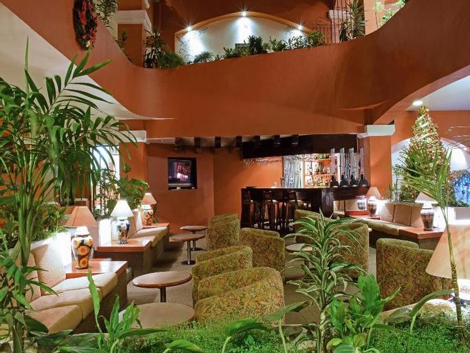 Holiday Inn Tlaxcala, Panotla