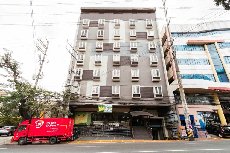 RedDoorz Plus @ Kamuning Quezon City, Quezon City